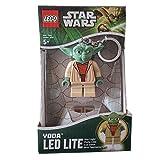 Star Wars - Portachiavi Torcia Yoda