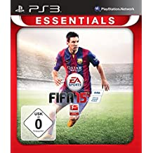 FIFA 15 - Essentials - [PlayStation 3]