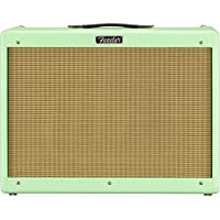 Fender Hot Rod Deluxe IV limited Edition Surf Green · Amplificador guitarra eléctrica