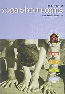 Ashtanga Yoga Short Forms [DVD] [Region 1] [NTSC]