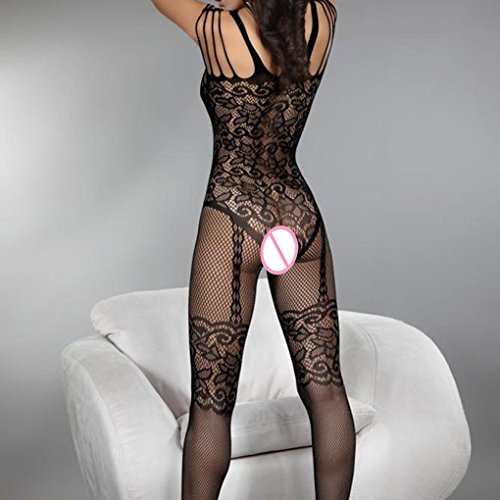 Babysbreath-Frauen-Perspektive-Open-Crotch-Body-Stocking-Hollow-Out-Mesh-Erotische-Unterwsche