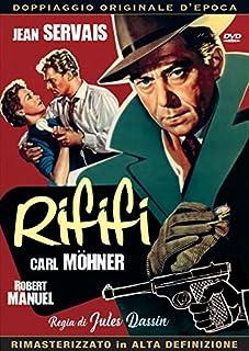 Dvd - Rififi (1 DVD)
