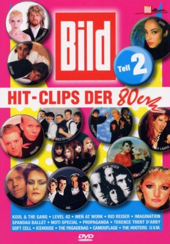 Various Artists - Bild Hit-Clips der 80er - Teil II