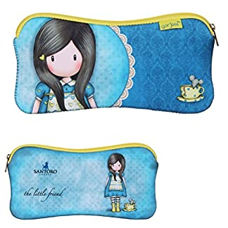 Funda Portatodo de Neopreno Gorjuss Little Friend