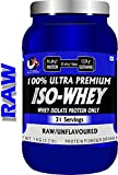Best Pure Protein Weight Gainers - Advance MuscleMass 100% Raw Whey Isolate Whey Protein Review