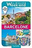 Guide Un Grand Week-end à Barcelone 2018
