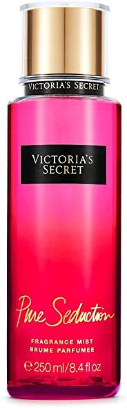 Victoria's Secret Pure Seduction Fragrance Mist, 250 ml