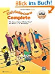 ALFREDS KIDS GUITAR COURSE COMPLETE BOOK