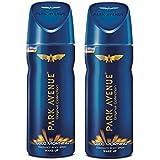 Park Avenue Freshness Deodorant - Good Morning 100gm/130ml(Pack Of 2) 6M-L1EJ-07SD