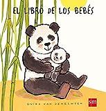 El libro de los bebés (Libros de cartón)