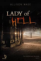Lady of Hell: The Middletown Records Vol. 2 (English Edition)