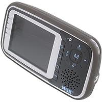 Tasche f Philips Avent SCD505 SCD506 Babyphone Schutz Hülle TPU Transparent