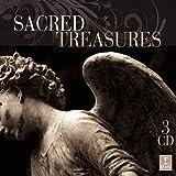 Trésors de la Musique Sacrée (Coffret 3 CD)
