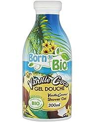 Born To Bio - Gel douche Fleur vanillée - Born To Bio