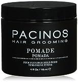 Pacinos Pomade, 4 Ounce by Pacinos