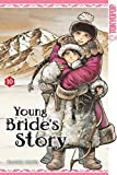 Young Bride's Story 10