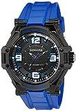 Best Coolest Men's Watches - Sonata Ocean Series III Analog Multi-Colour Dial Unisex Review
