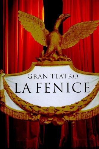Gran teatro La Fenice par Graziano Arici