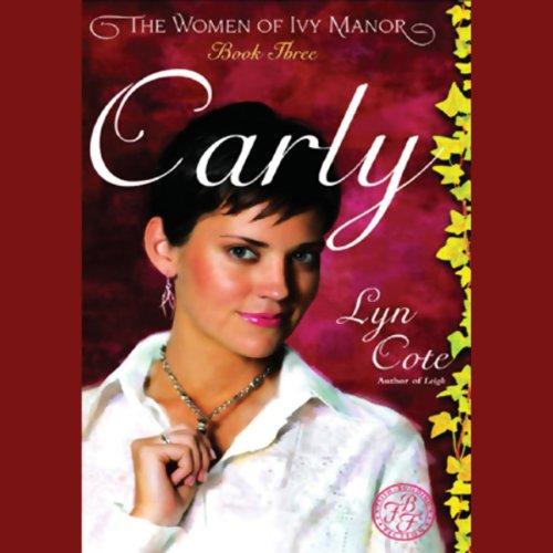 Carly  Audiolibri
