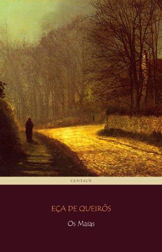 Os Maias [com índice ativo] (Portuguese Edition) por Eça de Queirós
