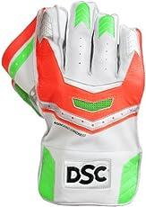 DSC Condor Flite Cricket Wicket Keeping Gloves Mens
