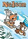 Nelson - Tome 18 - Crétin des Alpes par Bertschy