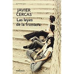 Las Leyes De La Frontera (CONTEMPORANEA) de JAVIER CERCAS (6 mar 2014) Tapa blanda -- Premio Mandarache 2014