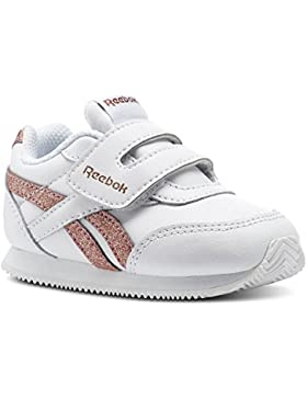 Reebok Royal Cljog 2 KC, Zapatillas de Trail Running Unisex niños