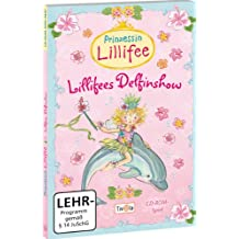 Prinzessin Lillifee - Lillifees Delfinshow