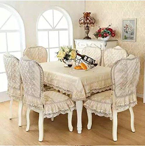 Nouveau tissu de style europšŠen de haute qualitšŠ, salle š€ manger chaise coussin, tapis de meubles, revšºtements costume,110*160CM