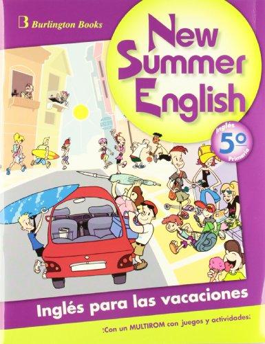 New Summer English(+CD) - E.P.5 09