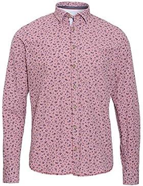 Pure Kariertes Trachtenhemd