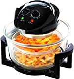 Fine Elements Deluxe Halogen Oven with All Accessories