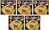 Naturegift- perte de poids de café instantané Effets amincissants  X 5 boîtes