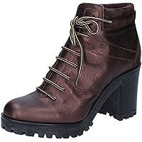 Suchergebnis auf Amazon.de für  stiefel dunkelbraun  Sport   Freizeit 174c57cd9c