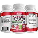 Das Original Raspberry Ketones XXL - 3000mg Tagesdosierung - 250