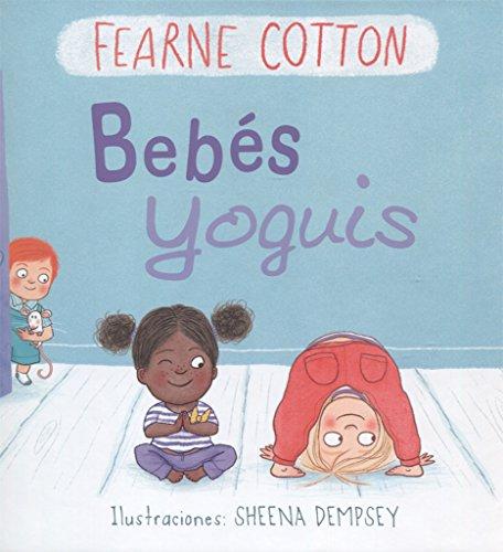 Bebés yoguis (PICARONA) por Fearne Cotton
