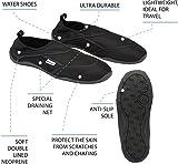 Cressi Unisex Adult Coral Coral Premium Beach Shoes, Blue/Light Blue, 11 (Manufacturer Size: 43)