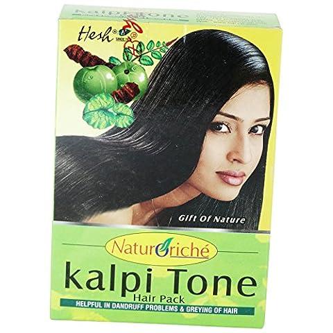 HESH - Poudre Kalpi Tone - anti-pelliculaire - fortifie la