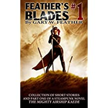 Feather's Blades #1 (English Edition)