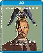 Birdman -The Unexpected Virtue of Ignorance