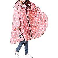 Amazon.it: antipioggia donna Rosa Donna Abbigliamento