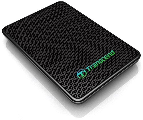 Get Transcend ESD400K SuperSpeed 1TB USB 3.0 Portable Solid State Drive Review