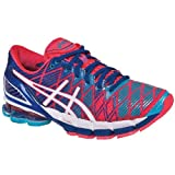 51qrboM%2B9NL. SL160  BEST BUY #1ASICS GEL KINSEI 5 Womens Running Shoes   7 price Reviews