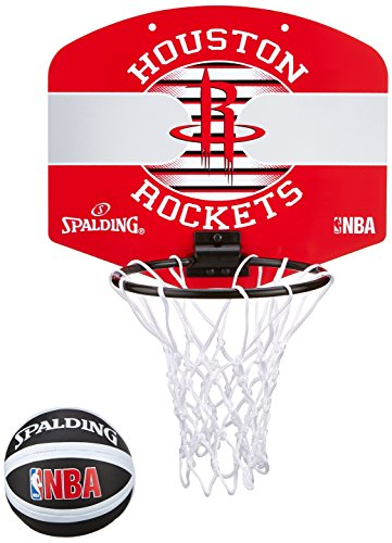 Spalding Nba Houston Rockets Panier +...