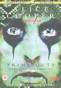 Alice Cooper - Prime Cuts [2 DVDs]