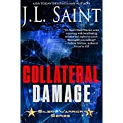 Collateral Damage (Silent Warriors Book 1) (English Edition)