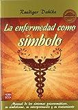 ENFERMENDAD COMO SIMBOLO,LA (Masters Salud (robin Book))