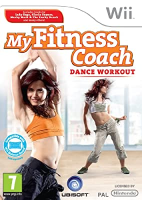 My Fitness Coach: Dance Workout (Wii) from Ubisoft