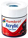 No Rc404 Garter Blue-Rail-14Mlacrylic